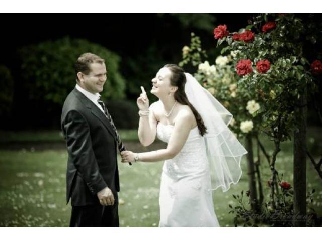 Fotograf ślubny w Peterborough - 2/4
