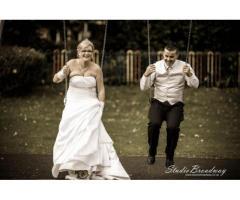 Fotograf ślubny w Peterborough - Grafika 3/4