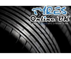 Tyres Online UK, Nowe Opony - najtaniej w UK!