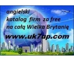 Reklama Twojej Firmy za FREE