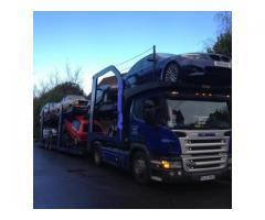 Transport samochodów Anglia-Polska-Anglia - Grafika 2/4
