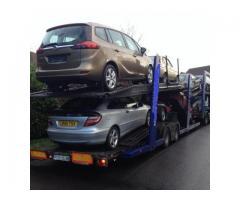 Transport samochodów Anglia-Polska-Anglia - Grafika 3/4