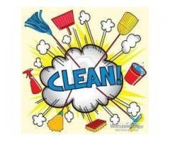 Sprzątania!!!!