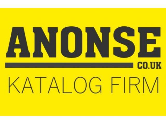Katalog firm Peterborough | Polskie firmy Peterborough | baza firm Peterborough - 1/1