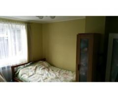 Pokoj Double dla jednej osoby w czystym, cieplym domu BRISTOL BS4