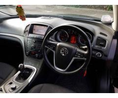 Sprzedam Opel Insygnia 2.0 - Grafika 2/4