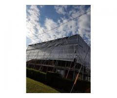 Profesjonalne rusztowania scaffolding