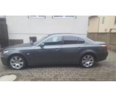 BMW E60 3.0D 260KM - STAN BDB - 2005R automat
