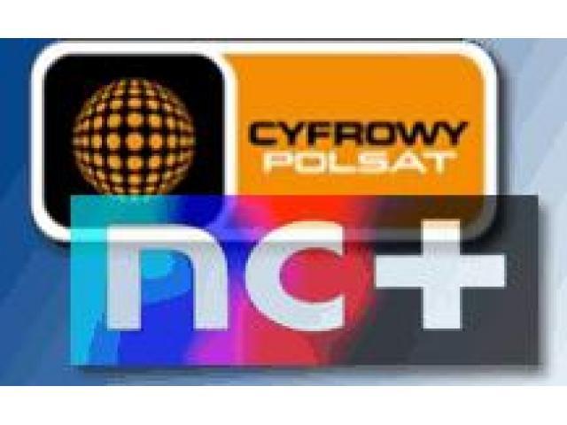 Polska Telewizja NC+ Polsat Montaż Ustawienie Anten Luton 07988424050 - 1/1