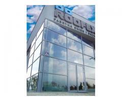 ROOFEX - Okna i drzwi PCV z Polskiej fabryki - Grafika 1/4