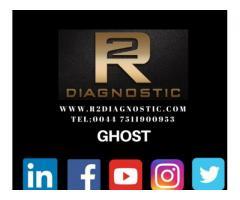 Ghost immobiliser do samochodów osobowych i vanów przeciw kradzieżowe