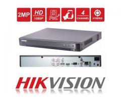 Montaż kamer CCTV, alarmów, instalacja anten sateltarnych