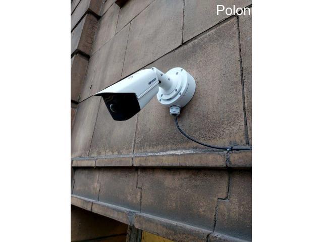 Montaż kamer CCTV, alarmów, instalacja anten sateltarnych - 7/10