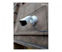 Montaż kamer CCTV, alarmów, instalacja anten sateltarnych - Grafika 7/10