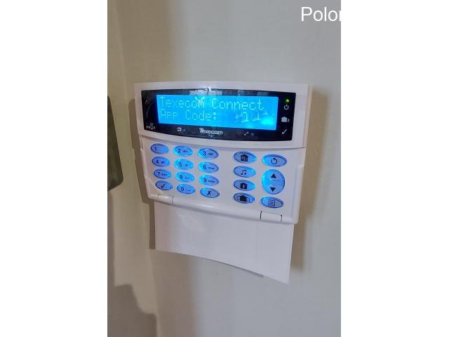 Montaż kamer CCTV, alarmów, instalacja anten sateltarnych - 9/10