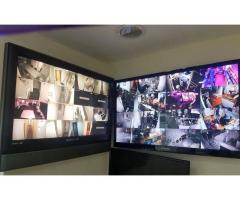 Montaż kamer CCTV, alarmów, instalacja anten sateltarnych - Grafika 10/10