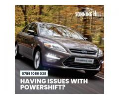 Powershift  DSG  Mechanika Service Wszystkie Naprawy - Grafika 1/4