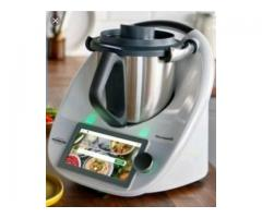 Nowy Thermomix TM6