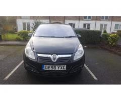Vauxhall Corsa 1.2 16v! - Grafika 1/4
