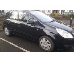 Vauxhall Corsa 1.2 16v! - Grafika 3/4