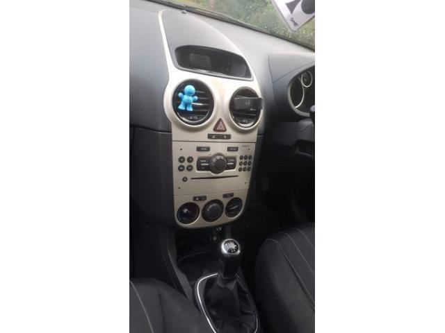 Vauxhall Corsa 1.2 16v! - 4/4