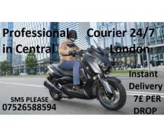 kurier/courier (scooter)