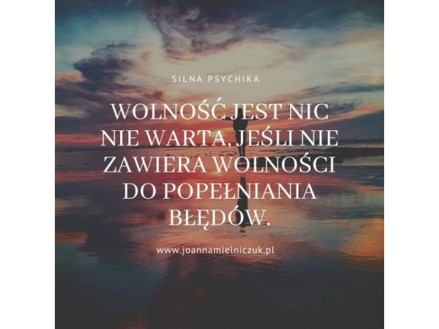 Polski psycholog online - 1/1