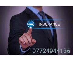 Tanie ubezpieczenia samochodów w uk