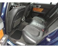 Jaguar XF 2012r. 90k.  2.2 TDI - Grafika 3/3