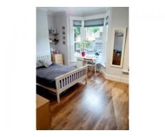 Double Bedroom Stratford - Grafika 1/4