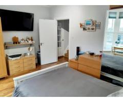 Double Bedroom Stratford - Grafika 2/4