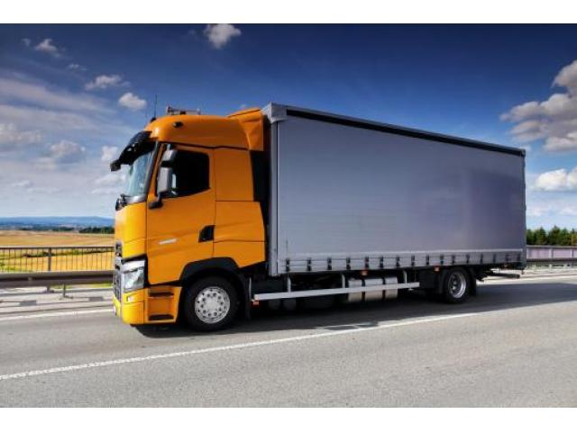 -30% PROMOCJA Transport Przeprowadzki Anglia Polska Belgia Holandia - 1/1