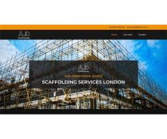 A.D scaffolding
