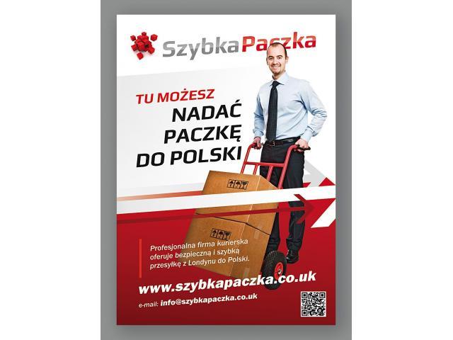 Kierowca z WŁASNYM Vanem do pracy w Lodnynie - 3/3