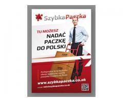 Kierowca z WŁASNYM Vanem do pracy w Lodnynie - Grafika 3/3