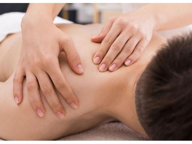 Masaż relaksacyjny z dojazdem/ relaxing massage at the customer - 1/1