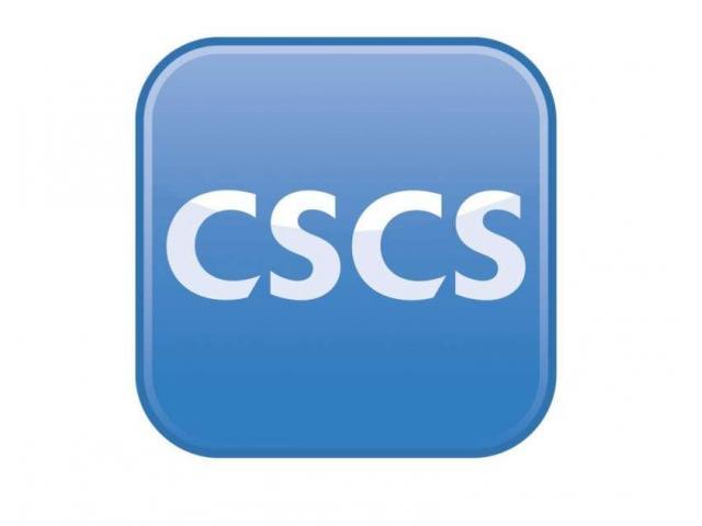 Karta CSCS legalna pomoc wejscie na budowe - 1/2
