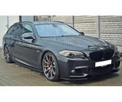 Dokładki Progów BMW