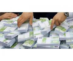 Potrzebujesz finansowania Potrzebujesz pożyczonych pieniędzy?