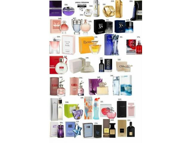 Perfumy - 6/10