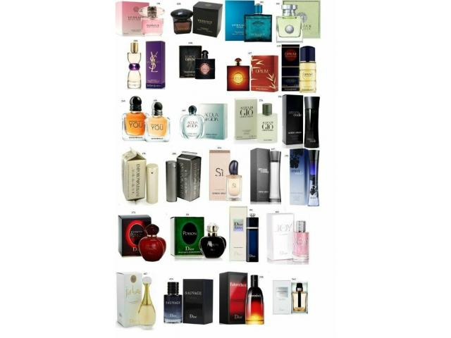 Perfumy - 7/10