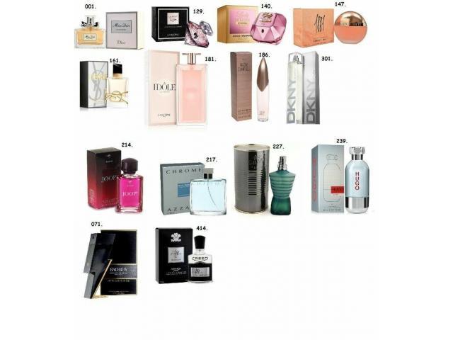 Perfumy - 9/10