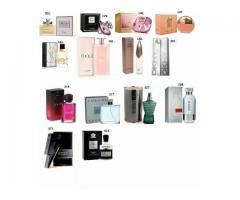 Perfumy - Grafika 9/10