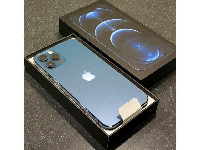 Apple iPhone 12 Pro 128GB =600 EUR, iPhone 12 64GB = 480 EUR, iPhone 12 Pro Max 128GB = 650 EUR, Ap - 2/6