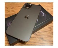 Apple iPhone 12 Pro 128GB =600 EUR, iPhone 12 64GB = 480 EUR, iPhone 12 Pro Max 128GB = 650 EUR, Ap - Grafika 3/6