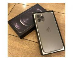 Apple iPhone 12 Pro 128GB =600 EUR, iPhone 12 64GB = 480 EUR, iPhone 12 Pro Max 128GB = 650 EUR, Ap - Grafika 4/6