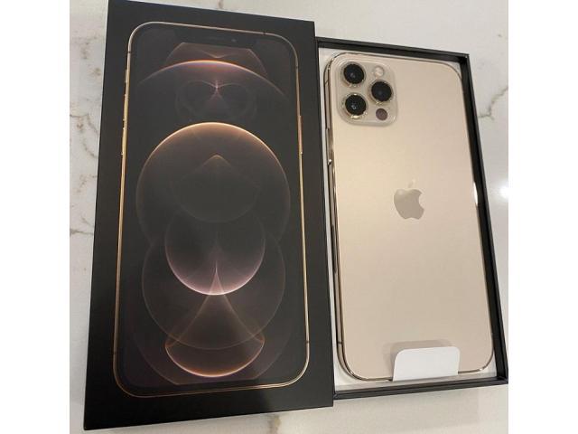 Apple iPhone 12 Pro 128GB =600 EUR, iPhone 12 64GB = 480 EUR, iPhone 12 Pro Max 128GB = 650 EUR, Ap - 5/6
