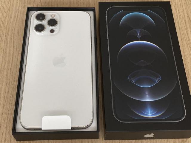 Apple iPhone 12 Pro 128GB =600 EUR, iPhone 12 64GB = 480 EUR, iPhone 12 Pro Max 128GB = 650 EUR, Ap - 6/6
