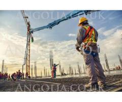 Przyjme do pracy na kontrakt duza budowa