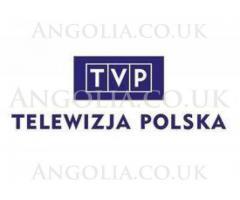 POLSKA TELEWIZJA. Sprzedam tuner satelitarny przerobiony. Full PL